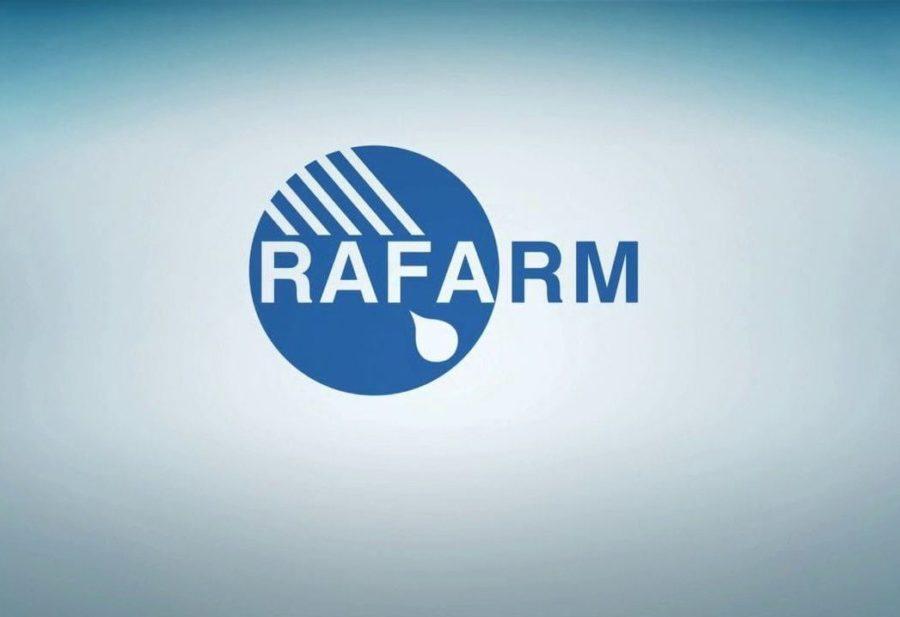 RAFARM: Προστατευτικά μέσα σε Αστυνομία και ΟΚΑΝΑ